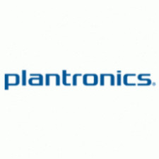 Plantronics 92303-01 Headset Ruggedized Noise Canceling H Top