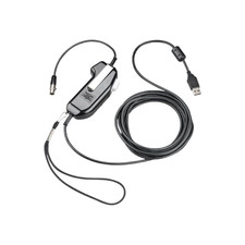 Plantronics SHS 2355-11 PTT Headset Adapter