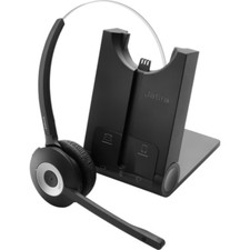 Jabra PRO 925 Bluetooth Headset with Lifter