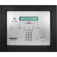 Viking AES-2000F Apartment Entry System Display