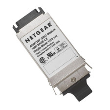 Netgear Agm722F - Network Adapter - Gbic - Gigabit En - 1000Base-Lx