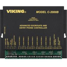Viking C-2000B Advanced Door/Gate Entry Phone Controller