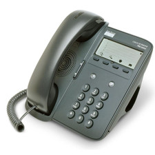 Cisco 7902G Unified IP Phone