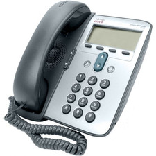 Cisco 7906G Unified IP Phone with User Licence