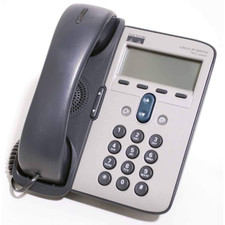 Cisco 7912G IP Phone