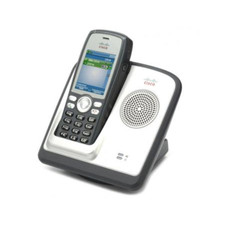Cisco 7925G Wireless IP Phone
