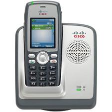 Cisco 7925G Wireless IP Phone