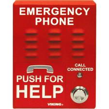 Viking E-1600A ADA Compliant Emergency Phones