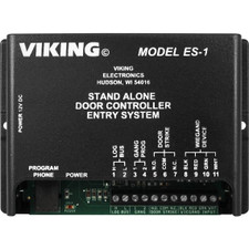 Viking ES-1 Stand Alone Door Entry Controller System