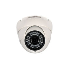 GrandStream GXV3610 HD Infrared Fixed Dome HD IP Video Camera