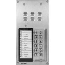 Viking K-1200-EWP Multi-Button Apartment Entry Phone