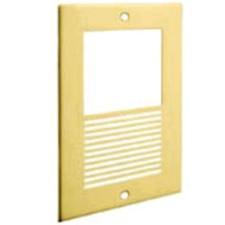 Panasonic KX-A401 Brass Face Plate