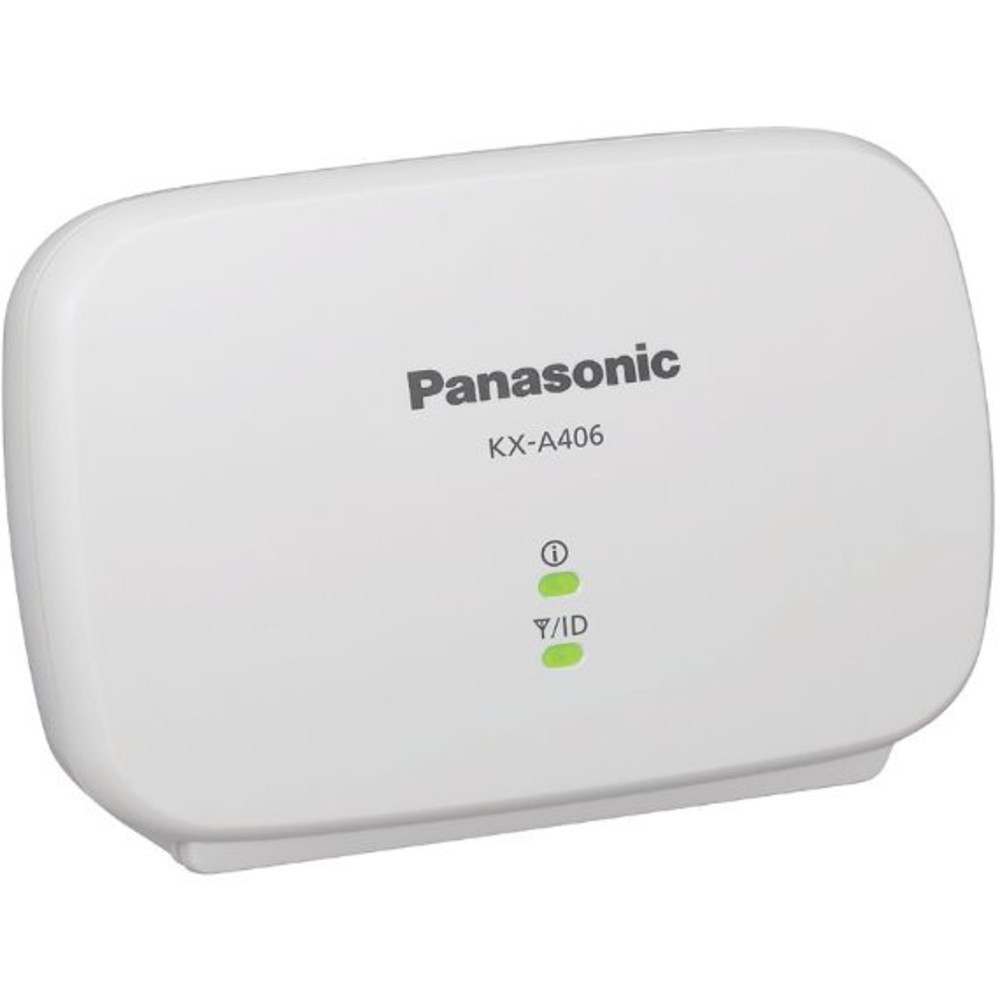 Panasonic KX-A406 DECT Repeater Base Station