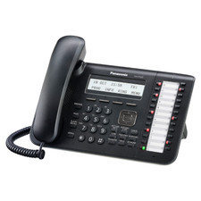Panasonic KX-DT543 24 Button 3-Line Digital Telephone