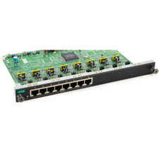 Panasonic KX-NCP1171 8-Port Digital Extension Card