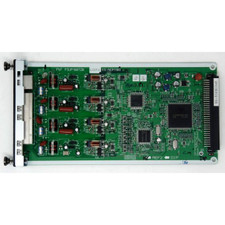 Panasonic KX-NCP1180 4-Port Analog Trunk Card
