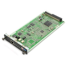 Panasonic KX-NCP1290 Primary Rate ISDN (PRI) Trunk Card