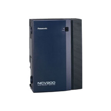 Panasonic KX-NCV200 ACD Report Server / Voice Processing System