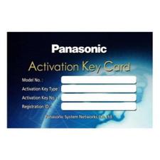 Panasonic KX-NSM220W 20 Channel IP Softphone / IP Propietary Telephone Activation Key