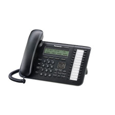 Panasonic KX-NT543 3-Line LCD IP Phone W/ 24 Buttons