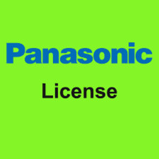 Panasonic Activate 1 Communication Camera/IP-DPH