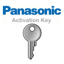 Panasonic Activate 10 Communication Camera/IP-DPH