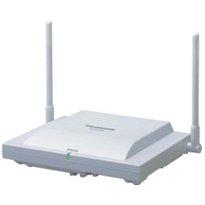 Panasonic KX-T0155 2-Channel DECT Cell Station