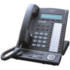 Panasonic KX-T7633 Phone