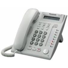 Panasonic KX-T7665 Phone