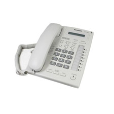 Panasonic KX-T7665 Phone