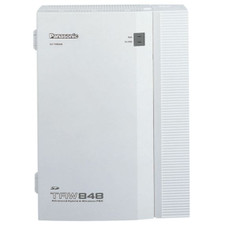 Panasonic KX-TAW848 System