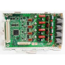 Panasonic KX-TAW84880 4-Port Analog Trunk Card