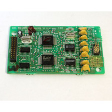 Panasonic KX-TD193 Caller ID Card