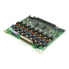 Panasonic KX-TD50180 8-Port CO-Line Loop Start Card