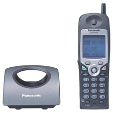Panasonic KX-TD7684 2.4 GHz Wireless Phone
