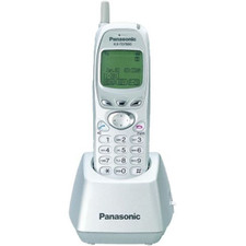 Panasonic KX-TD7690 2.4GHz Wireless Phone