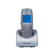 Panasonic KX-TD7694 2.4 GHz Wireless Phone