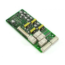 Panasonic KX-TDA0161 4-Port Doorphone Card