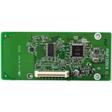 Panasonic KX-TDA0166 16-Port Echo Cancellation Card