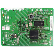 Panasonic KX-TDE0110 16-Channel DSP Card
