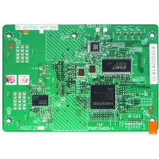 Panasonic KX-TDE0111 64-Channel DSP Card