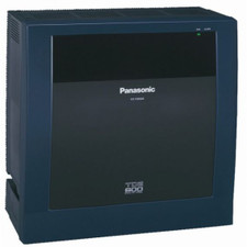 Panasonic KX-TDE620 Expansion Shelf