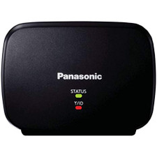 Panasonic KX-TGA405B Range Extender (Compatible with 2010 Models Only)