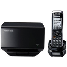 Panasonic KX-TGP500 SIP DECT Phone System