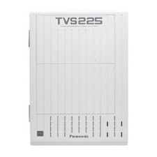 Panasonic KX-TVS225 Voice Processing System