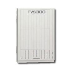 Panasonic KX-TVS300 Voice Processing System