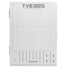 Panasonic KX-TVS325 Voice Processing System W/ Modem