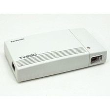 Panasonic KX-TVS50 Voice Processing System