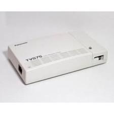 Panasonic KX-TVS75 Voice Processing System