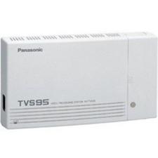 Panasonic KX-TVS95 Voice Processing System
